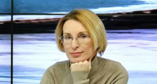 Нардеп: после заявления Богуцкой вспомнилось, что 100 лет назад мы уже получили такое же будущее, как и сегодня