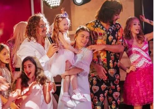 «Свадьба не за горами»: Киркоров завел роман с дочерью Игоря Николаева