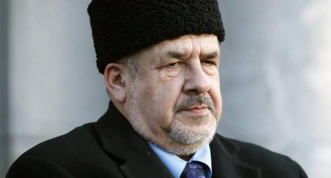 Аксенову просто позволяют руководить Крымом, поскольку он готов выполнять все приказы, но все решения принимают другие люди - Чубаров