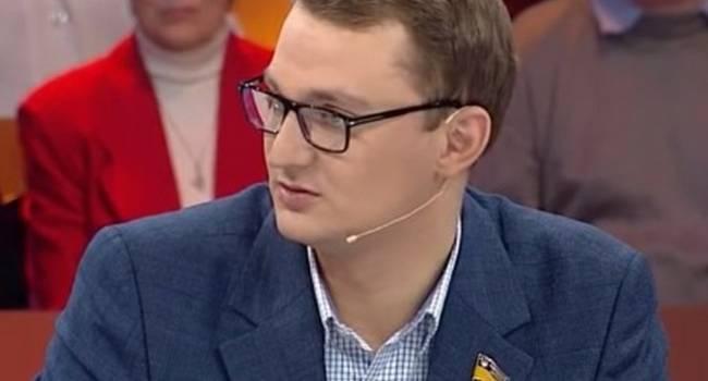 Разумков рассказал, есть ли что лишать «слугу народа» Брагаря депутатского мандата
