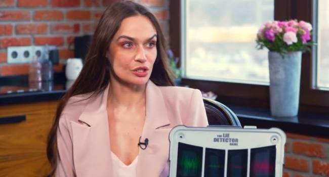 «Проститутки у нас работают не на панели, проститутки у нас работают на федеральных каналах»: Водонаева высказалась о пропагандистах РФ