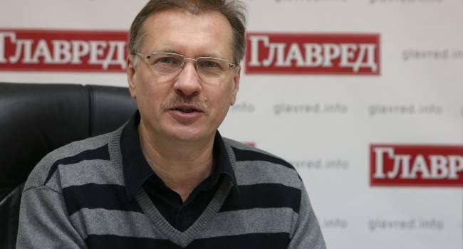 Этого не решились сделать ни Порошенко, ни Янукович»: Чорновил раскритиковал предлагаемую командой Зеленского децентрализацию