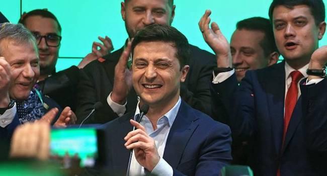 Матвиенко: В Украине всегда были проблемы с элитой. Но такой некомпетентной власти как сейчас, у нас еще не было