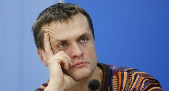 Бывшие «регионалы» уже пришли в себя,  и готовятся теснить «зеленых», не сумевших установить верховенство закона на региональном уровне - Луценко