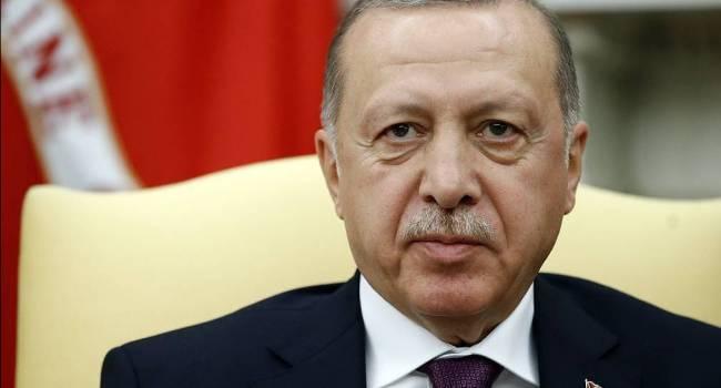 «Эрдоган нанес «удар в спину» Путину»: Крым для нас никогда российским не будет – президент