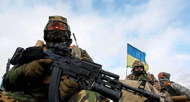 «Терпению пришел конец»: Украинская армия разбила «пулеметные гнезда» российских войск