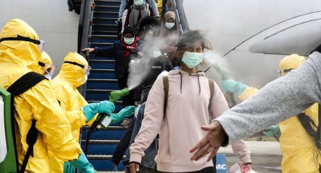 Ничего не пугает: в Бразилии не отменили карнавал из-за коронавируса