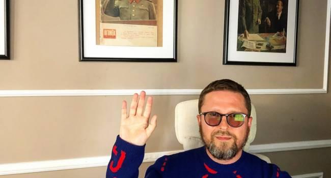 «Бродский сыграл не последнюю роль в развязывании конфликта на Донбассе»: Шарий сделал громкий выпад в адрес бизнесмена, и хочет подкрепить эти слова фактами