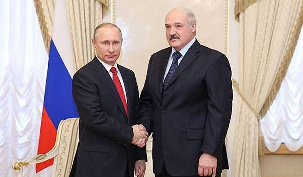«Некий момент истины»: Лукашенко анонсировал встречу с Путиным