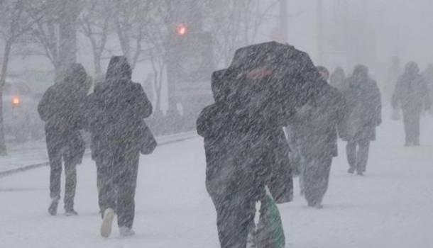 В Украине резко ухудшится погода: синоптики предупредили об опасности