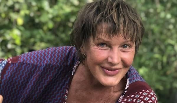 «Столкнусь с чем-то новым»: 66-летняя Проклова второй раз решилась на испытания на необитаемом острове