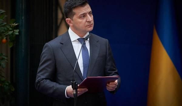 У президента Зеленского упал рейтинг – данные социологов