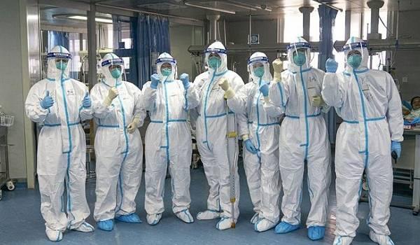 В ВОЗ отказываются признавать начало пандемии коронавируса