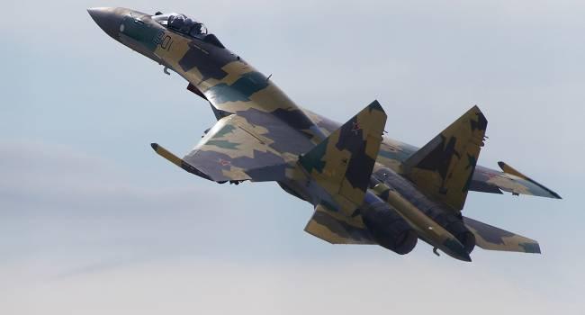 «Шойгу не помог»: Индонезия отказалась от истребителей Су-35, указав на ряд недостатков российского самолета