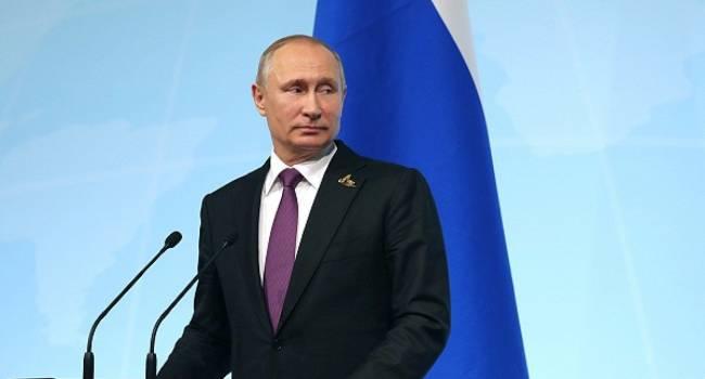 От подарков и уступок Путин, конечно, не откажется, но «окончательное решение» с Зеленским он принимать не собирается - Лубкивский