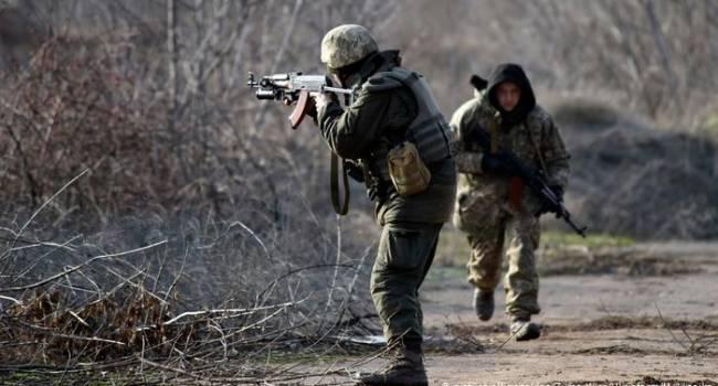 «Атаки армии РФ на Донбассе продолжаются»: ВСУ выстояли, не сдали позиций и остались без потерь