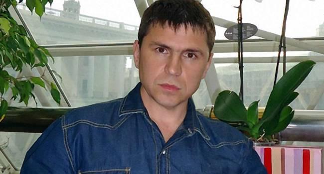 Критическое мышление у большей части украинского общества по-прежнему заблокировано надеждами на «новый дивный мир» - Подоляк