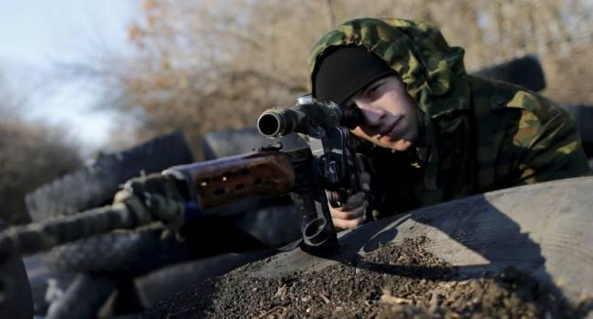 «Ліквідація снайперів РФ»: ЗМІ розповіли подробиці спецоперації сирійских ополченців