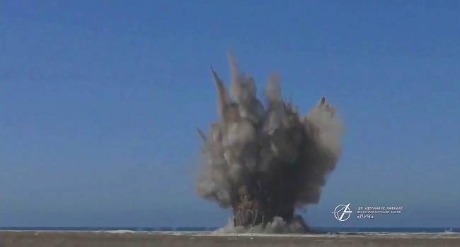 «Слава Украине!»: Украинские военные успешно испытали новое, сверхмощное оружие