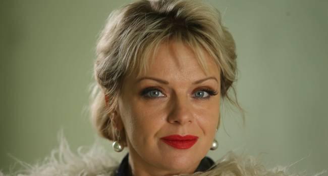 Ирма Витовская: никакого «мира любой ценой» не может быть с Россией, мы это уже проходили