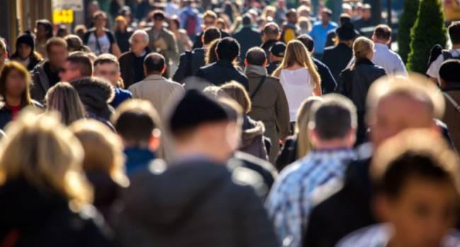 Политолог: очередной аферой власти оказалась так называемая «электронная перепись населения»