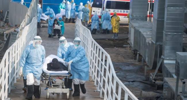 Почти 500 человек: число жертв коронавируса продолжает увеличиваться