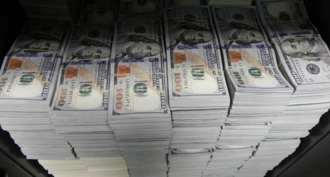 Палий: миллиарда долларов, выигранные в суде у «Газпрома» еще во времена Порошенко, с большой вероятностью разворуют