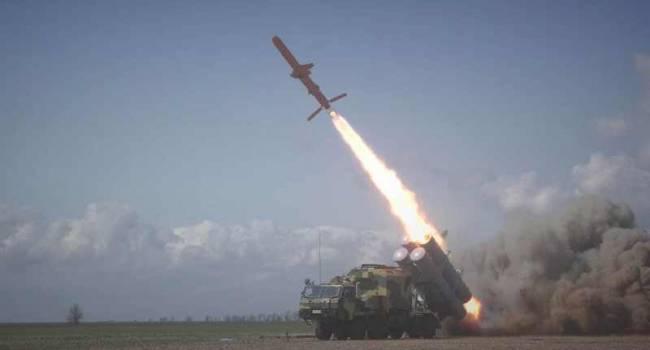 «Ворога буде знищено!»: На баланс ЗСУ поступає вітчизняна надпотужна військова техніка