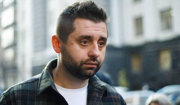 Арахамия рассказал, что думает о проведении выборов на Донбассе в октябре