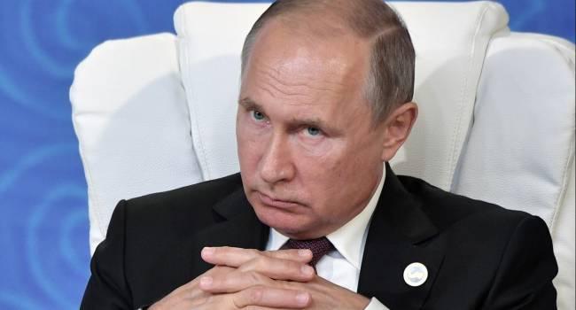 Пока что со стороны Путина не видно ни желания решить проблему Донбасса, ни реальных шагов в этом направлении - мнение