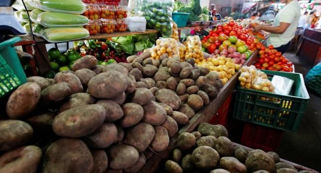 «Это один из самых высоких показателей в мире»: Исследование показало, что на еду сегодня украинцы тратят более 42 процентов своих доходов