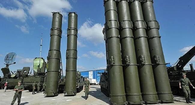 «У США будут серьезные проблемы»: в России рассказали о преимуществах С-500