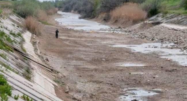 Днепровской воды в Крыму не будет – власти решила притормозить со скандальным решением