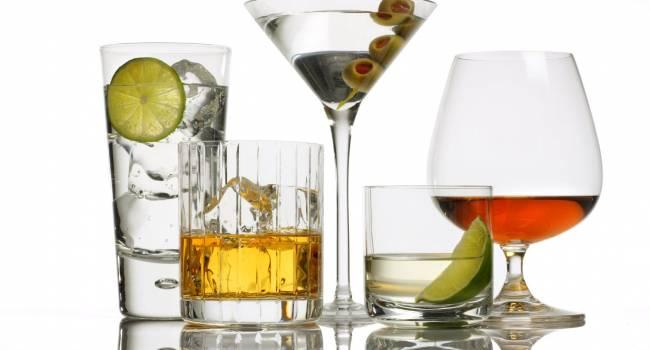 «Самые тяжелые соединения»: нарколог назвал самый вредный алкоголь