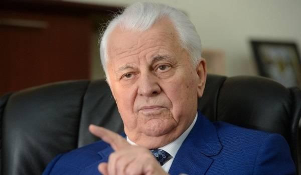 «Не соответствует интересам всех украинцев»: Кравчук на российском ТВ оскандалился заявлением о декоммунизации