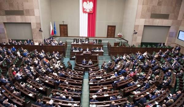 Названа дата проведения выборов президента Польши
