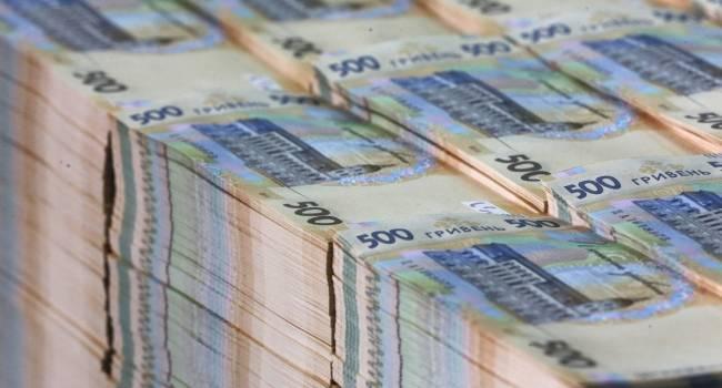 Деньги в госбюджете стремительно тают, а правительство Гончарука сетует на одни и те же проблемы, не делая никаких выводов - мнение