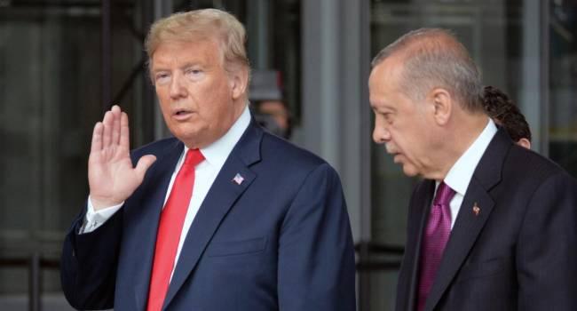 «Они воткнули Путину еще по ножичку пониже спины»: Гиркин раскритиковал Трампа и Эрдогана, предавших, по его мнению, президента РФ