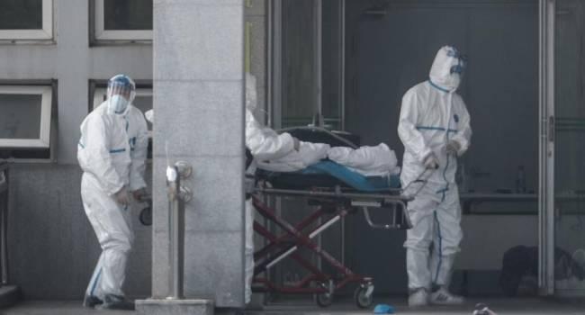«Смертельный коронавирус»: Из эпицентра распространения инфекции намерены эвакуировать десятки граждан Украины