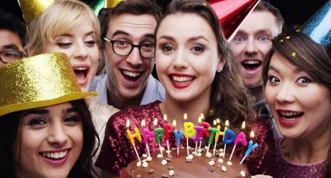 Як оригінально привітати подругу з днем народження?