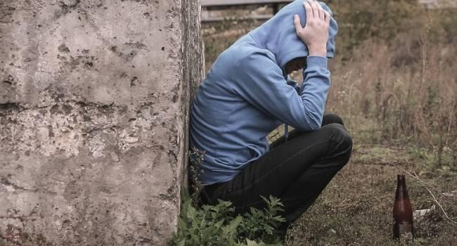 «Долго не живут»: Исключите весь алкоголь сейчас или цирроз печени и приговор