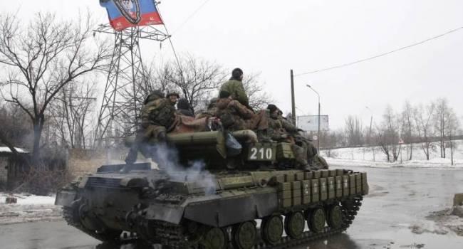 Сазонов: Россия готова отдать Украине Донбасс, но есть одно «но»