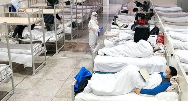 Более 27 тысяч: коронавирус продолжает распространяться рекордными темпами