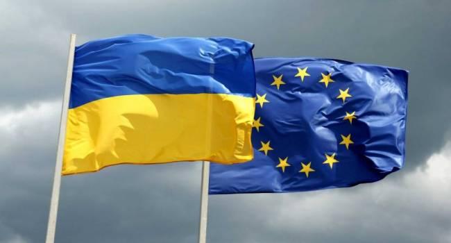Против только четверть: украинцы ждут вступления в Евросоюз
