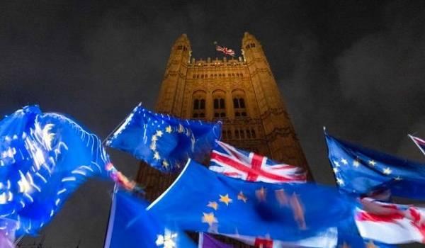 Франция и Германия усилили свое влияние на ЕС после Brexit