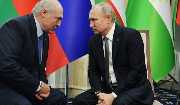 Сценарий Крыма маловероятен: журналист рассказал, почему у Путина не получится «взять» Беларусь