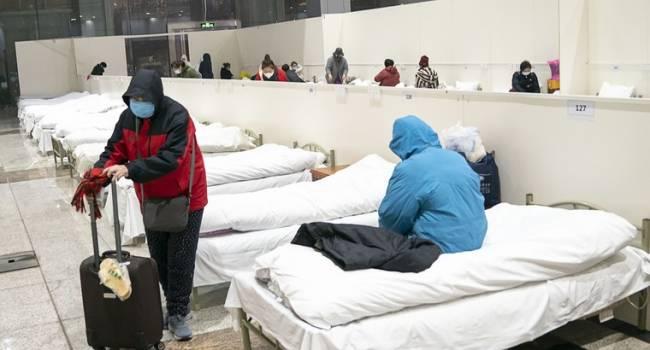 675 миллионов: в ВОЗ просят деньги на борьбу с коронавирусом