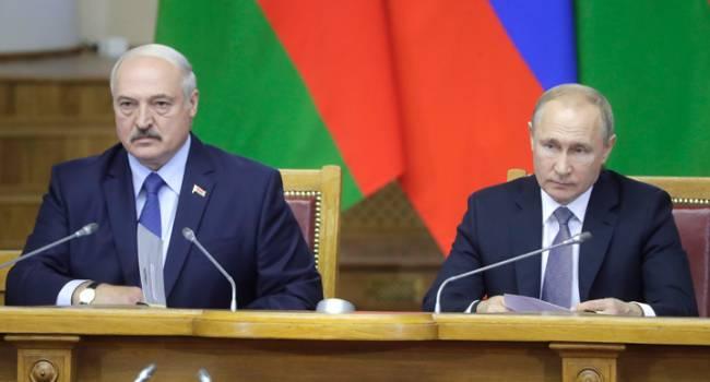 «Режимы Лукашенко и Путина обречены на провал»: журналист рассказал, когда это произойдет