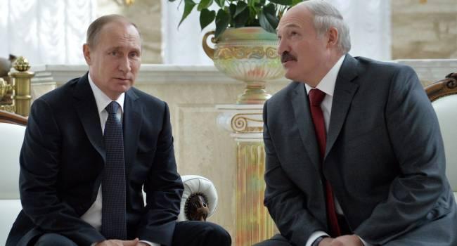 «Или вовсе откажется»: политолог рассказал, чем завершится встреча Путина и Лукашенко