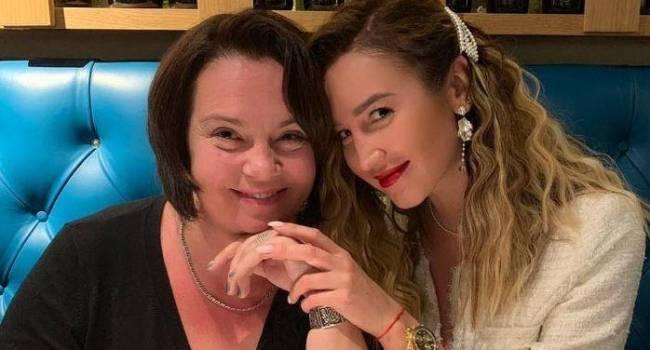 У матери Ольга Бузовой в суде произошла истерика